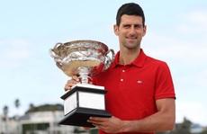 Quần vợt thế giới khởi đầu thành công