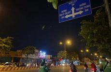 Truy tìm kẻ cướp bỏ mặc đồng bọn tử vong ở TP HCM