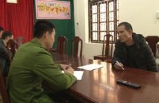 Thừa Thiên- Huế: Phá thành công chuyên án 'trộm hàng loạt mai cảnh'