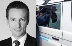 Đại sứ Ý bị sát hại giữa ban ngày
