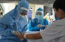 Kết quả xét nghiệm SARS-CoV-2 người đàn ông về từ TP HCM tử vong sau nhiều ngày sốt cao