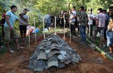 'Làm báo cùng Báo Người Lao Động': Độc đáo lễ Ma Tươi của người Lô Lô Đen