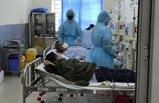 Người đàn ông trở về từ TP HCM tử vong sau nhiều ngày sốt cao