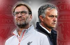 Jose Mourinho, Jurgen Klopp hồi hộp chờ nhận 'trát' sa thải