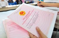 HoREA tiếp tục 'đòi' sổ hồng cho hơn 30.000 căn nhà tại TP HCM