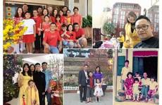 Công ty Vịnh Thiên Đường công bố kết quả cuộc thi ảnh Ký ức sum vầy ngày Tết