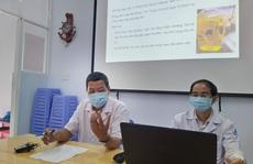 Xuyên Tết dùng 'tim phổi nhân tạo' cứu bé 15 tháng uống nhầm dầu thắp đèn