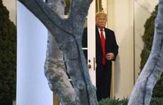 Ông Trump chỉ trích tới tấp Tòa án Tối cao Mỹ