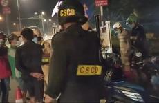 CSGT nói gì về video 'giám sát' CSGT, bắt 'tiếp thị sữa' ở TP HCM gây xôn xao dư luận?