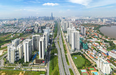 Năm 2021: Bất động sản và chứng khoán sẽ 'bắt tay'' phục hồi?