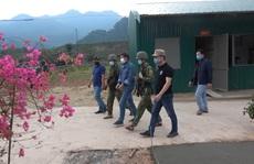 Bắt quả tang 'ông Trùm' buôn 3kg ma túy đá ở Quảng Bình