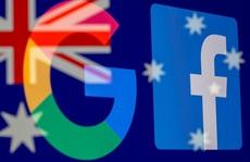 'Chịu thua' Úc, Facebook sắp bị ép hàng loạt?