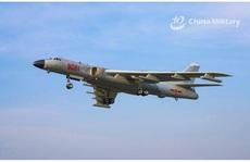 Trung Quốc tập trận, Mỹ cho tàu chiến qua eo biển Đài Loan