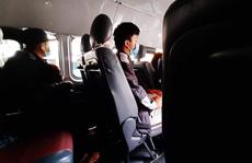 'Làm báo cùng Báo Người Lao Động': Năm nay tôi ăn Tết muộn