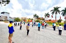 Lập cây 'ATM gạo' hỗ trợ người lao động tại Hải Dương