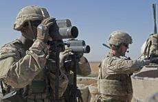 Mỹ 'chơi khó' Nga trước khi không kích Syria