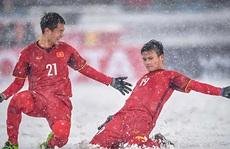 Uzbekistan đăng cai Vòng chung kết U23 châu Á 2022