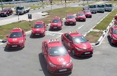 CẦN BIẾT: Từ 1-3, các cơ sở sát hạch lái xe ở TP HCM được hoạt động lại