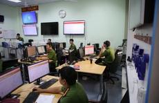 TP HCM: Bất ngờ với ứng dụng 'Help 114'