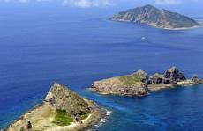 Tàu Trung Quốc lấn vào Senkaku/Điếu Ngư, Nhật Bản tính đến 'nổ súng trực tiếp'