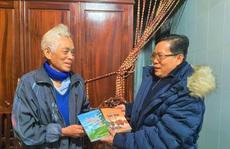 Nhà văn Hoàng Bình Trọng - cha đẻ tiểu thuyết 'Bí mật một khu rừng' - qua đời