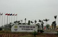 Tiếp sức cho KCN để đón làn sóng đầu tư
