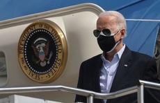 Tổng thống Biden lên tiếng về vụ không kích ở Syria