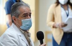 Chương trình tiêm vắc-xin Covid-19 'hại' 3 bộ trưởng y tế Mỹ Latin