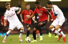 'Chung kết sớm' Europa League: Man United đại chiến AC Milan