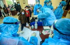Đề nghị bắt buộc khai báo y tế toàn dân