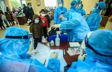 Bộ Y tế nêu điểm đáng lo trong đợt dịch Covid-19 biến thể mới hiện nay
