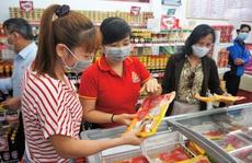 VISSAN  mở thêm cửa hàng mới tại Quận Gò Vấp