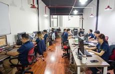Ứng dụng công nghệ vào quản trị nhân sự
