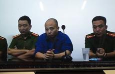 Đường 'Nhuệ' cùng đồng bọn bị cáo buộc ăn chặn 2,5 tỉ đồng tiền hoả táng