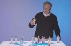 'Chào hàng' ý tưởng mới, tỉ phú Bill Gates bị thuyết âm mưu vùi dập