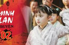 Vinagame 'dính' vào một vụ kiện liên quan phim truyền hình Trung Quốc