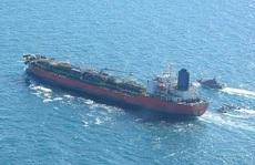 Iran trả tự do cho thủy thủ đoàn có công dân Việt Nam