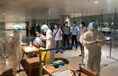 Có kết quả xét nghiệm Covid-19 của hàng ngàn nhân viên sân bay Tân Sơn Nhất