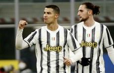 Cristiano Ronaldo: Cây săn bàn vĩ đại
