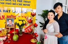Nghệ sĩ tưởng nhớ soạn giả Trần Hữu Trang trong ngày giỗ