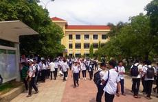 Công văn 'hỏa tốc' ở Quảng Bình khiến phụ huynh, học sinh thích thú