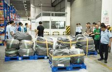 Hàng lậu 'đi' máy bay về Việt Nam diễn biến phức tạp, thủ đoạn tinh vi dịp cận Tết