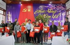 """Chương trình """"Trái tim miền Trung"""" trở lại với đồng bào miền núi Quảng Nam"""