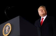 Ông Trump không chịu xuất hiện tại phiên tòa luận tội