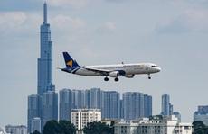 Ngập tràn ưu đãi cùng Vietravel Airlines