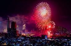 TP HCM không bắn pháo hoa dịp Tết Nguyên đán Tân Sửu 2021