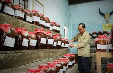 Người ủ rượu cần cuối cùng ở Đà Nẵng