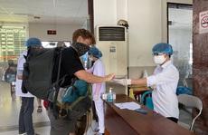 Đà Nẵng: Thiết  lập 14 chốt chặn ra vào cửa ngõ để phòng dịch Covid-19