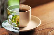 Uống 2 trà, cà phê; giảm mạnh nguy cơ tử vong do đột quỵ, đau tim