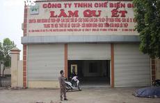 Khởi tố vụ án Công ty Lâm Quyết bị Đường 'Nhuệ' chiếm đóng, đập phá tài sản